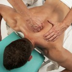 Deep Massage Therapy Victoria BC